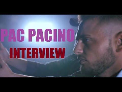 Pac Pacino über Scenzah und seine Runde | JBB 2018
