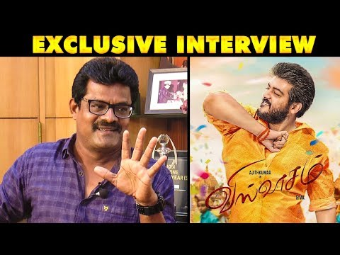 Auto Driver to Ajith's Viswasam - Bose Venkat Inspirational Life Story | Thala | Interview Part 1