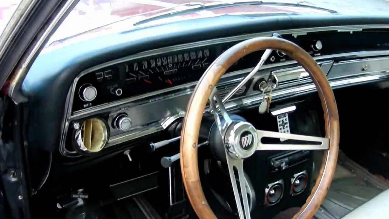Buick Wildcat Craigslist