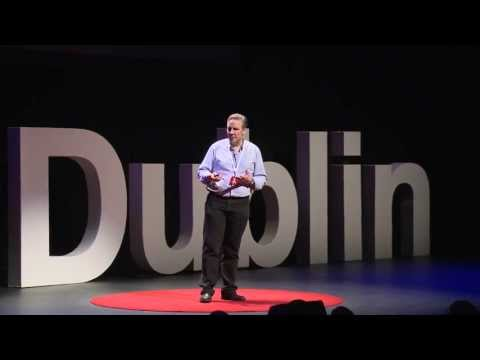 Zombie neuroscience: Shane O'Mara at TEDxDublin