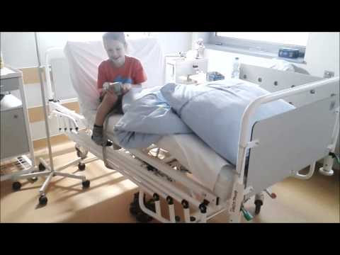 Польша, Шпиталь Воевудский во Вроцлаве. Условия для пациентов на примере детско отделения хирургии.из YouTube · С высокой четкостью · Длительность: 11 мин58 с  · Просмотры: более 5000 · отправлено: 03/02/2017 · кем отправлено: Виталий Мартыш