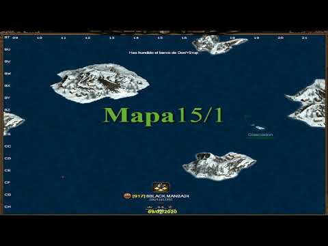 Seafight Mega America Recovered Clips Skill Vs Pay