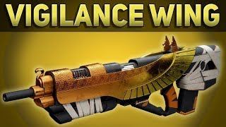 Destiny 2 - 6 stack Vigilance Wing only game - Quickplay (PC)
