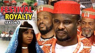 Festival Of Royalty Season 6 - (Zubby Michael) 2018 Latest Nigerian Nollywood Movie Full HD