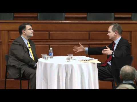 Lawrence Lessig interviews Jack Abramoff