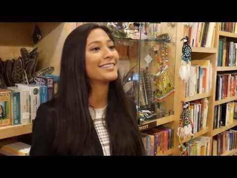 Testimonial about Prabhuji's Gifts by Aruj Shah - Namaste Bookshop, NYC, USA