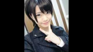 Ella es mi Idol de SKE48. Para mi el mejor grupo de Jpop.