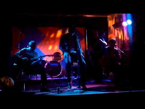The BackBeats Acoustic Live @ Purple Orange