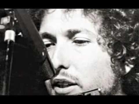 Bob Dylan - Pastures Of Plenty