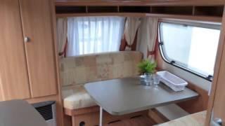 Caravan te koop: HOBBY DE LUXE 440 SF TREINZIT, VAST BED, MOVER