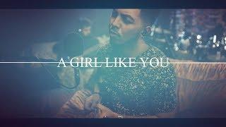 Xavier II - A Girl Like You
