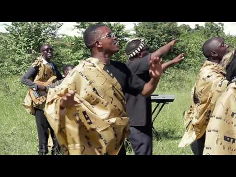 Nkosi Yama Nkosi Official Video 2017 - Golden Vocals (Zambia)