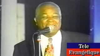 Lionel Benjamin - Se mwen Arbre de Nwel