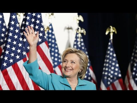 Leibovich on optics of Clinton email controversy, Trump minority outreach