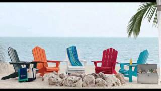 Premium Poly Patios : Polywood Adirondack Chair Kits