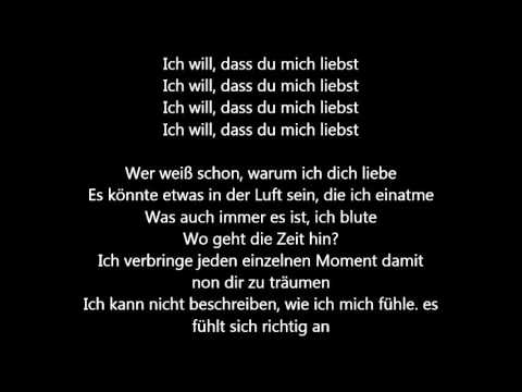 Adele - Why Do You Love Me [Deutsche Übersetzung / German Lyrics]