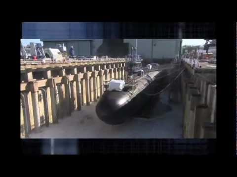 Navy ManTech - Building the Navy