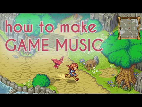 How To Make Game Music