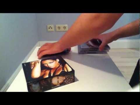 Rihanna - Collectors Edition Boxset (Unboxing) HD