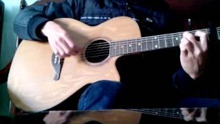 Thương - Lê Cát Trọng Lý [Guitar Cover]