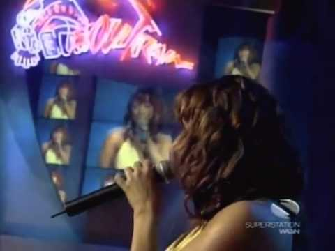 Tamia - Still - Soul Train