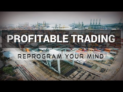 Profitable Trading affirmations mp3 music audio - Law of attraction - Hypnosis - Subliminal