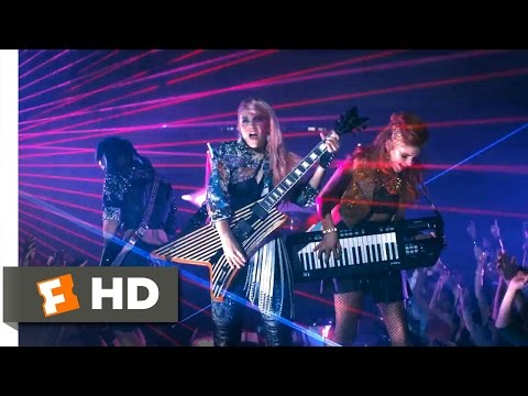 Jem and the Holograms (2015) - I'm Still Here Scene (10/10) | Movieclips