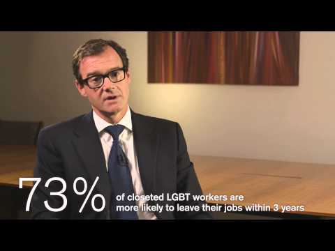 Credit Suisse LGBT Ally Network Program