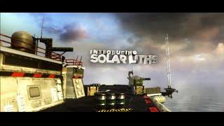 Introducing Solar Liths (Multi-CoD)