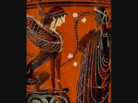 Oedipe et le Sphinx - 2.wmv