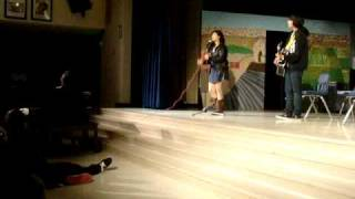 2010 EAHS Talent Show-