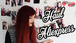 ❁ « Mlle Poppy - Haul Aliexpress » #36
