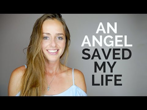 My Guardian Angel Saved My Life | Bridget Nielsen