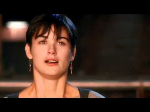 Ditto Demi Moore In Ghost Youtube