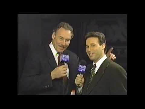 NHL REGULAR SEASON 1997-98 - New Jersey Devils @ Detroit Red Wings - FSD