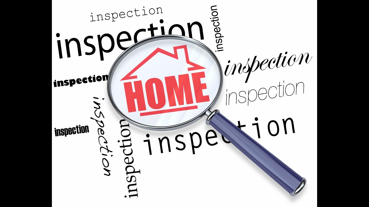 George L Rosario Sits With Rick Kast Of Red Mill Home Inspections