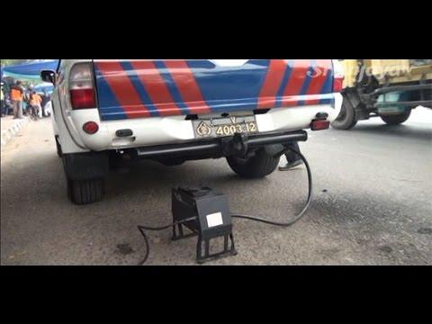BLH Palembang Lakukan Uji Emisi Gratis Kendaraan Roda Empat Selama 3 Hari Mp3