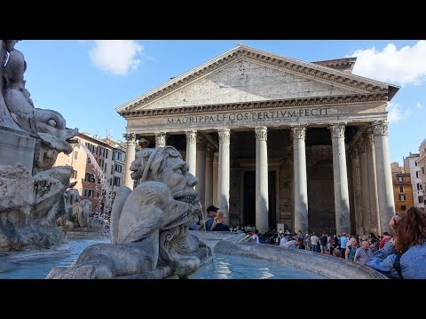 ROME & VATICAN CITY - ITALY - SONY RX100 III (M3)