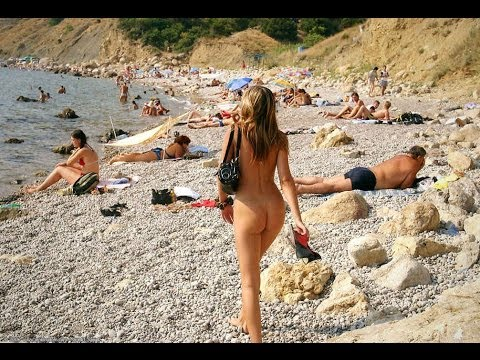 The Best Beaches - The world's 10 best nude beaches 2014