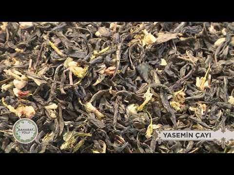 Baharat Yolu | Yasemin Çayı