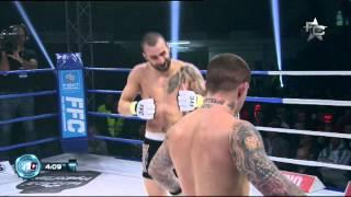 Final Fight Championship 10 Vaso Bakocevic vs. Stanislav Enchev 22