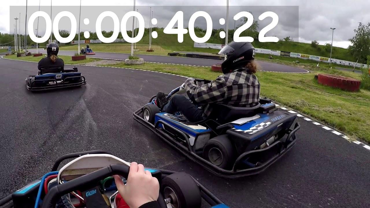 Download Auning Kart Park - ELRO dag 1 Heat 20 - onbord Nichlas