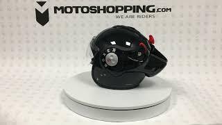Casque modulable ROOF BOXER V8 NOIR noir promo