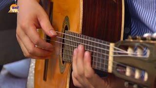 Tình Xa - Trịnh Công Sơn - NS.Vân Anh - Guitar.Tiến