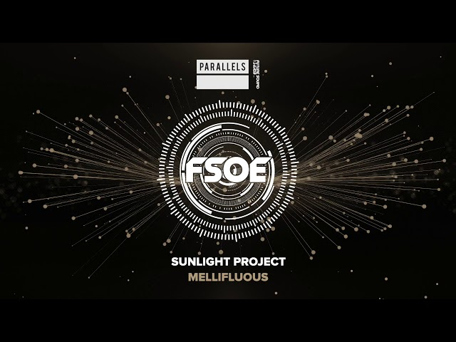 Sunlight Project - Mellifluous