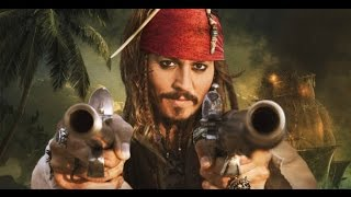 PIRATES OF THE CARIBBEAN 5 Back On Production Track - AMC Movie News