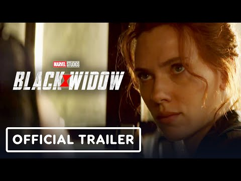 Jeff Stevens - Black Widow - Official Trailer #2