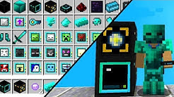 Deep Mob Learning Mod Review | Minecraft Mods 1.12.2