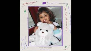 Tommy Genesis - I'm Yours (Official Audio)