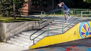 """Rough Cut: Zion Wright's """"REAL"""" Part"""